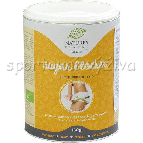 Sugar Blocker 160g