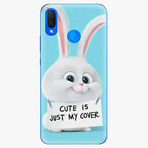 Plastový kryt iSaprio - My Cover - Huawei Nova 3i
