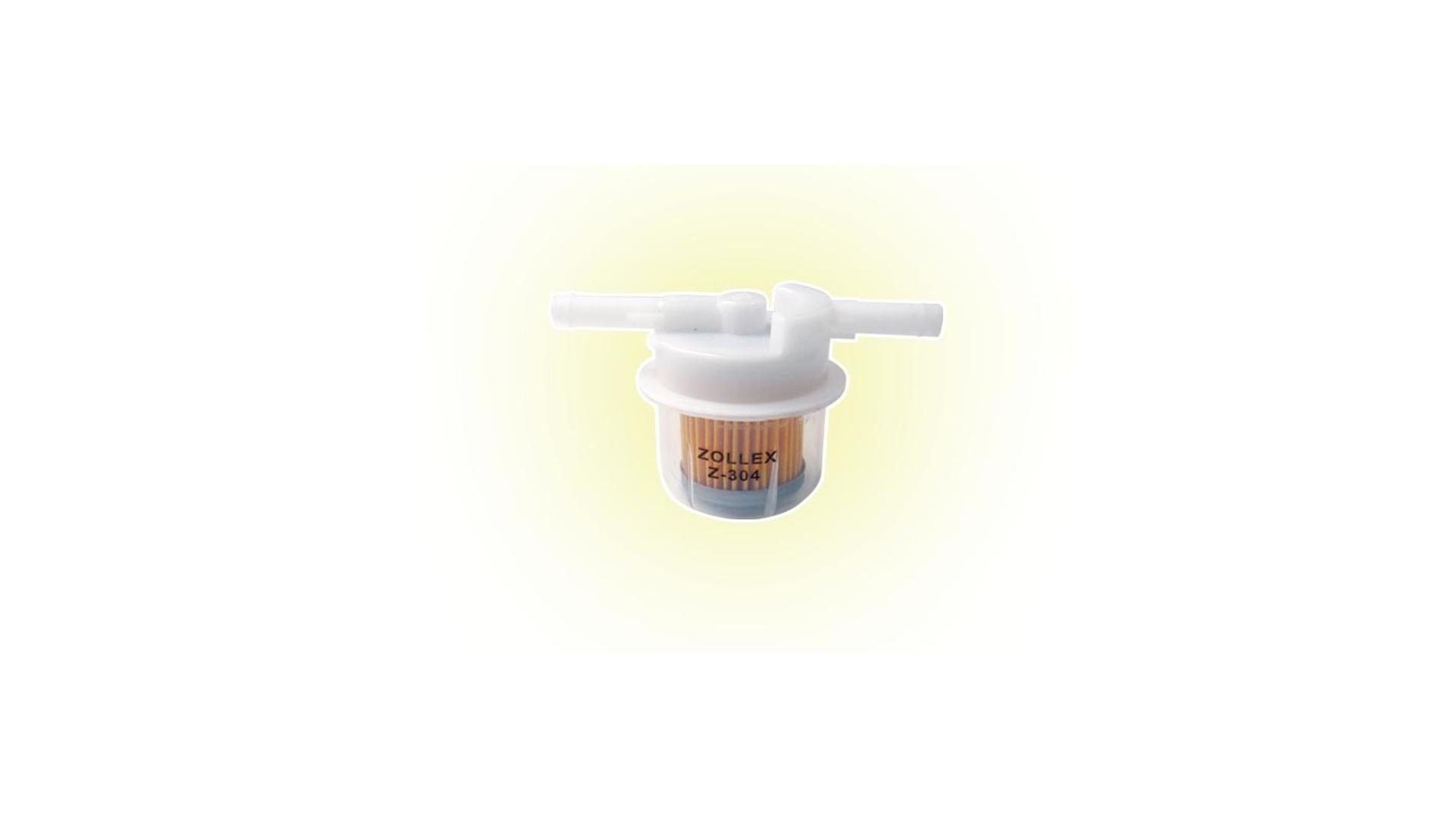 ZOLLEX Univerzální palivový filtr Z-304 (analogue GB-215)