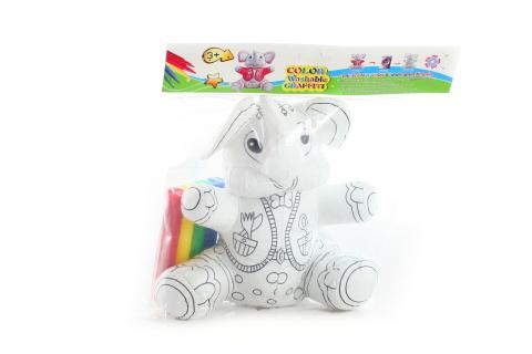 Malovací slon