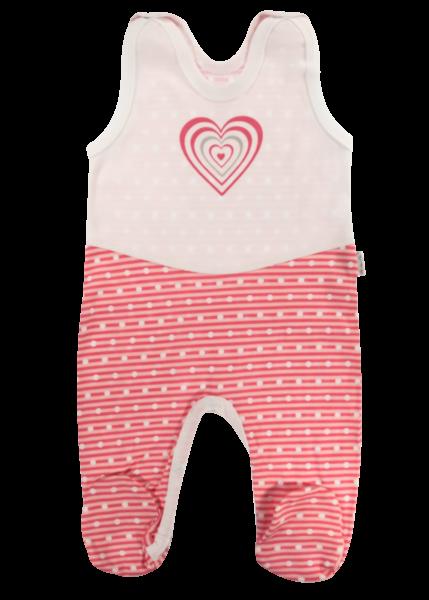 mamatti-kojenecke-bavlnene-dupacky-love-girl-bilo-cervene-vel-74-74-6-9m