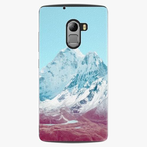 Plastový kryt iSaprio - Highest Mountains 01 - Lenovo A7010