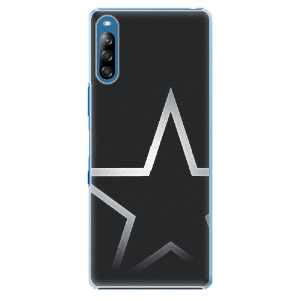 Plastové pouzdro iSaprio - Star - Sony Xperia L4