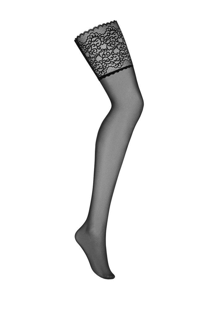Dámské punčochy Ailay stocking - L/XL