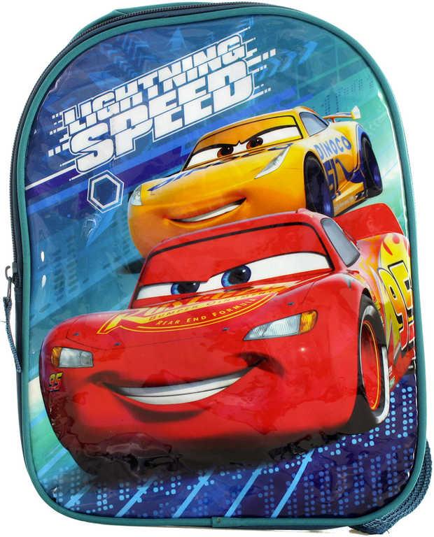 Batoh dětský Cars (Auta) 30x24x8cm