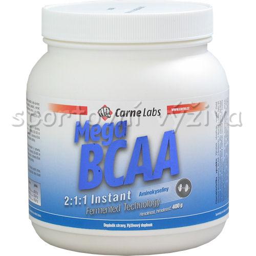 Mega BCAA 2:1:1 instant