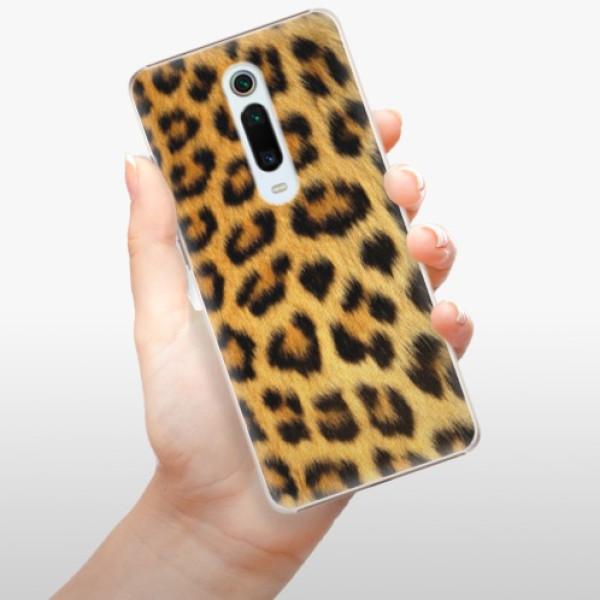 Plastové pouzdro iSaprio - Jaguar Skin - Xiaomi Mi 9T Pro