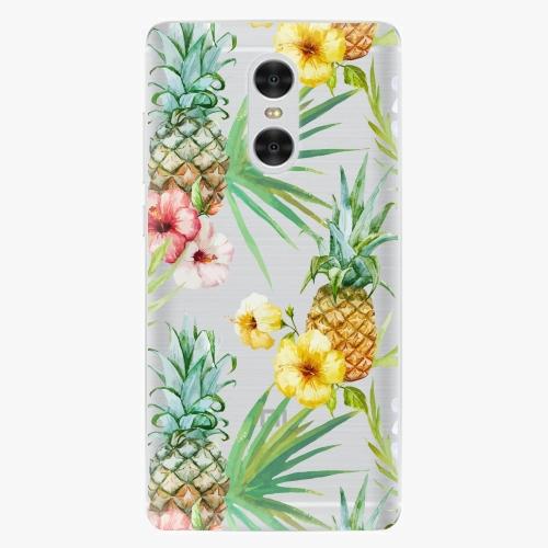 Plastový kryt iSaprio – Pineapple Pattern 02 – Xiaomi Redmi Pro