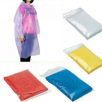 Pohotovostní pláštěnka - žlutá