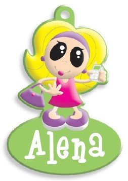 """Zipáček - """"Alena"""""""