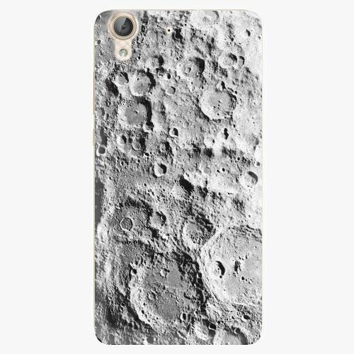 Plastový kryt iSaprio - Moon Surface - Huawei Y6 II
