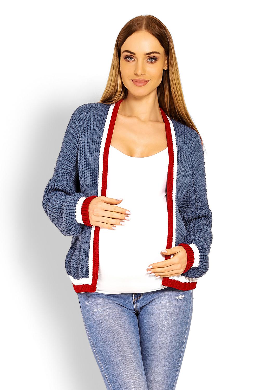 Těhotenské vesty model 114484 PeeKaBoo - UNI velikost
