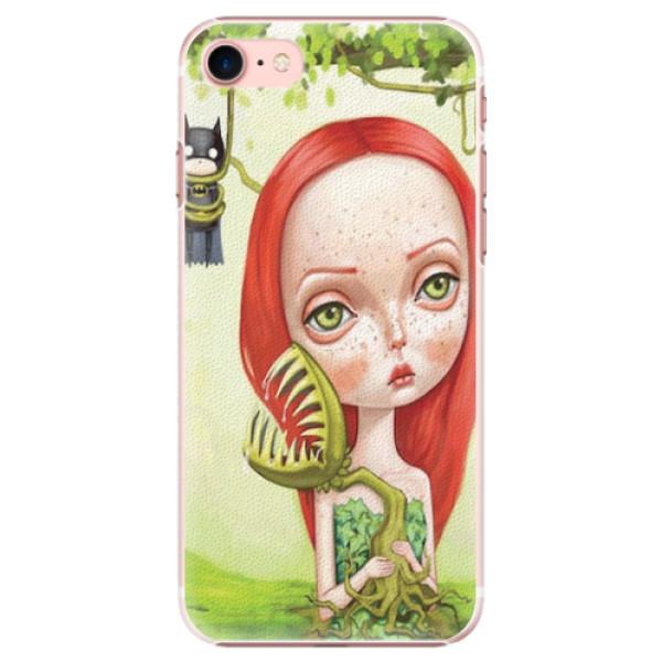 Plastové pouzdro iSaprio - Poison - iPhone 7