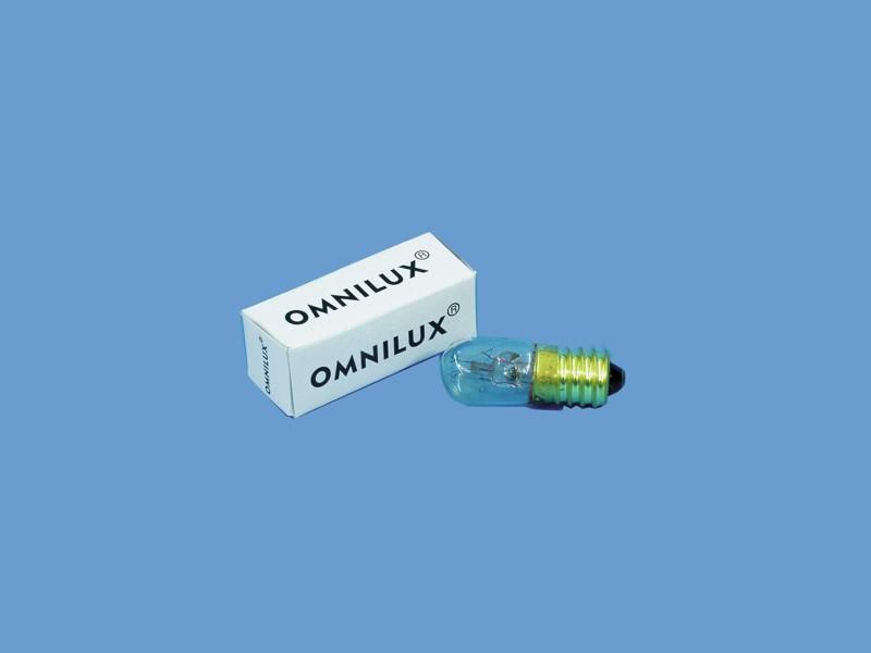 230V/7W žárovka E14 Omnilux