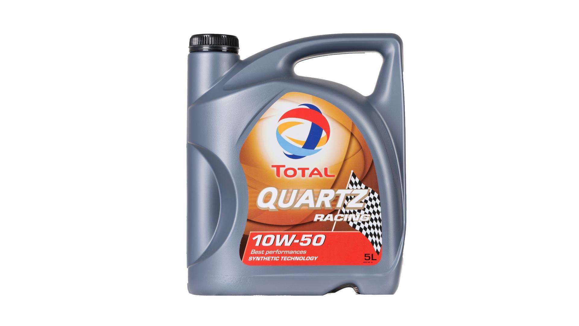 Total 10w-50 Racing (157104)