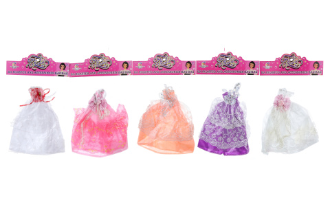Šatičky pro panenky 4