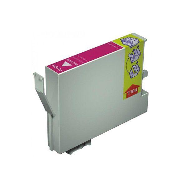Inkoust T0713 kompatibilní purpurová pro Epson Stylus D78 (12ml)