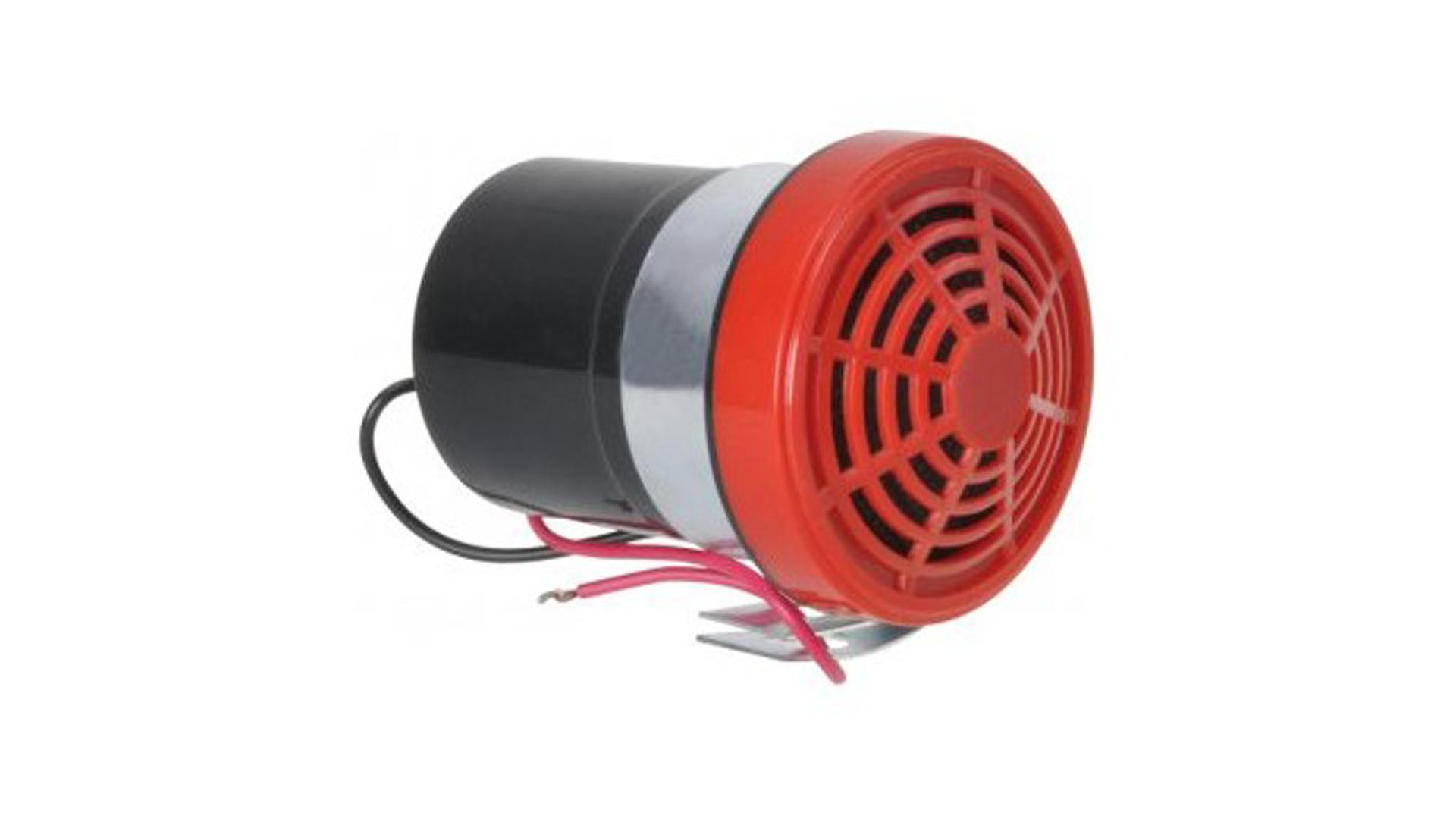4CARS Alarm couvací velký 12V (Náhrada)