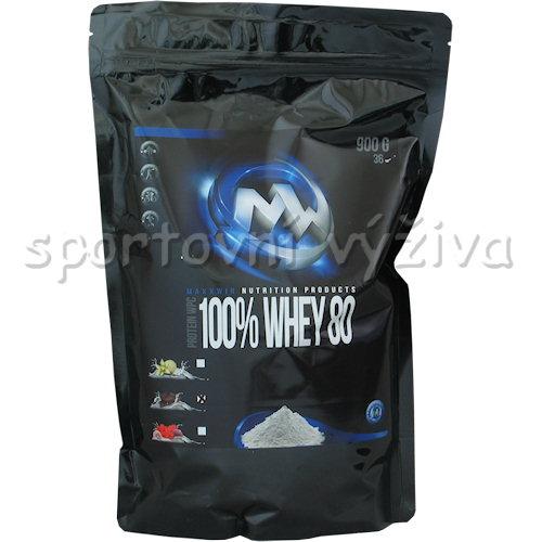 100% Whey 80 WPC