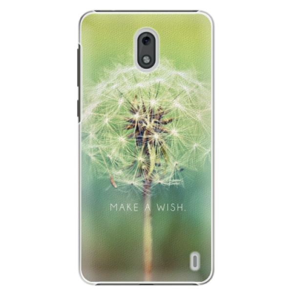 Plastové pouzdro iSaprio - Wish - Nokia 2