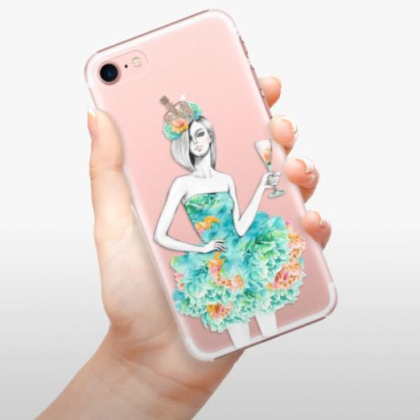 Plastové pouzdro iSaprio - Queen of Parties - iPhone 7