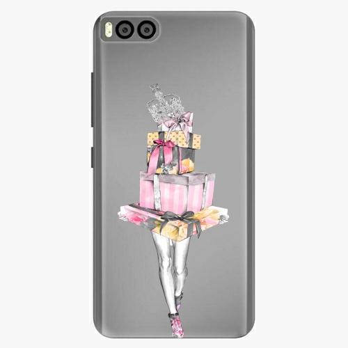 Plastový kryt iSaprio - Queen of Shopping - Xiaomi Mi6