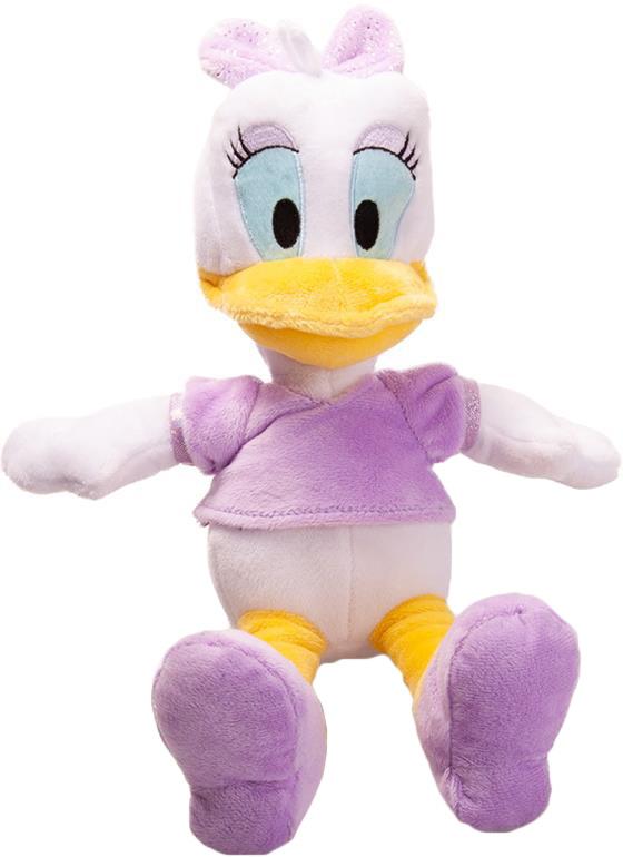 DINO Plyš Disney kačka Daisy 25cm *PLYŠOVÉ HRAČKY*