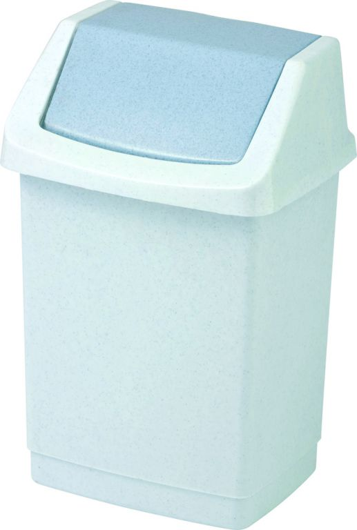 Koš odpadkový CLICK 50l - luna CURVER
