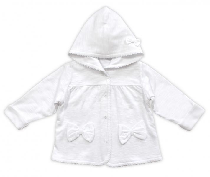 bundicka-kabatek-nicol-elegant-baby-girl-vel-98-bila-98-24-36m