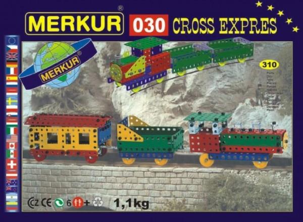 stavebnice-merkur-030-cross-expres-10-modelu-310ks-v-krabici-36x27x3cm