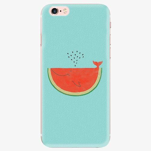 Plastový kryt iSaprio - Melon - iPhone 7