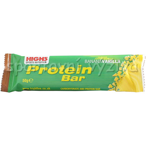 Protein Bar - 50g-chocolate