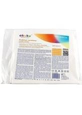 Nepromokavá podložka Akuku 90x120 - střední - bílá
