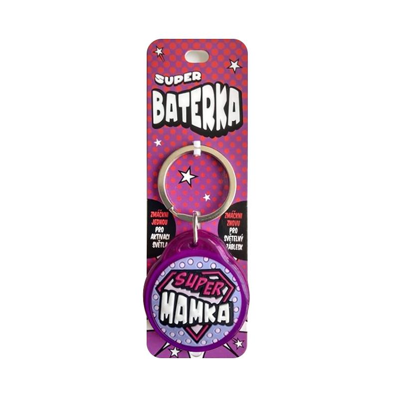 Super baterka - Mamka