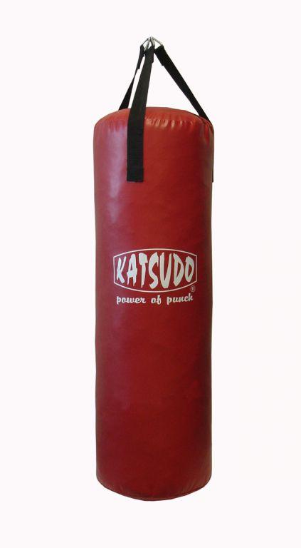 Boxovací pytel 90 cm červený