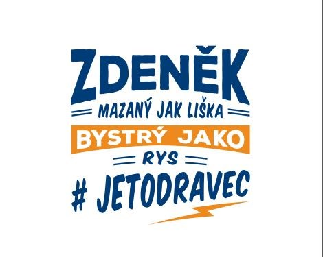 Plechové hrnky - Plecháček - Zdeněk