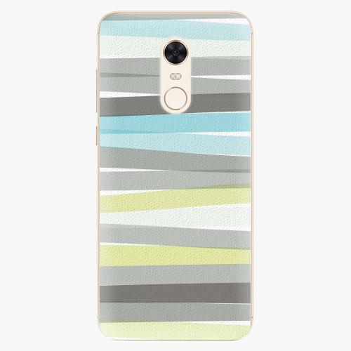 Plastový kryt iSaprio - Stripes - Xiaomi Redmi 5 Plus