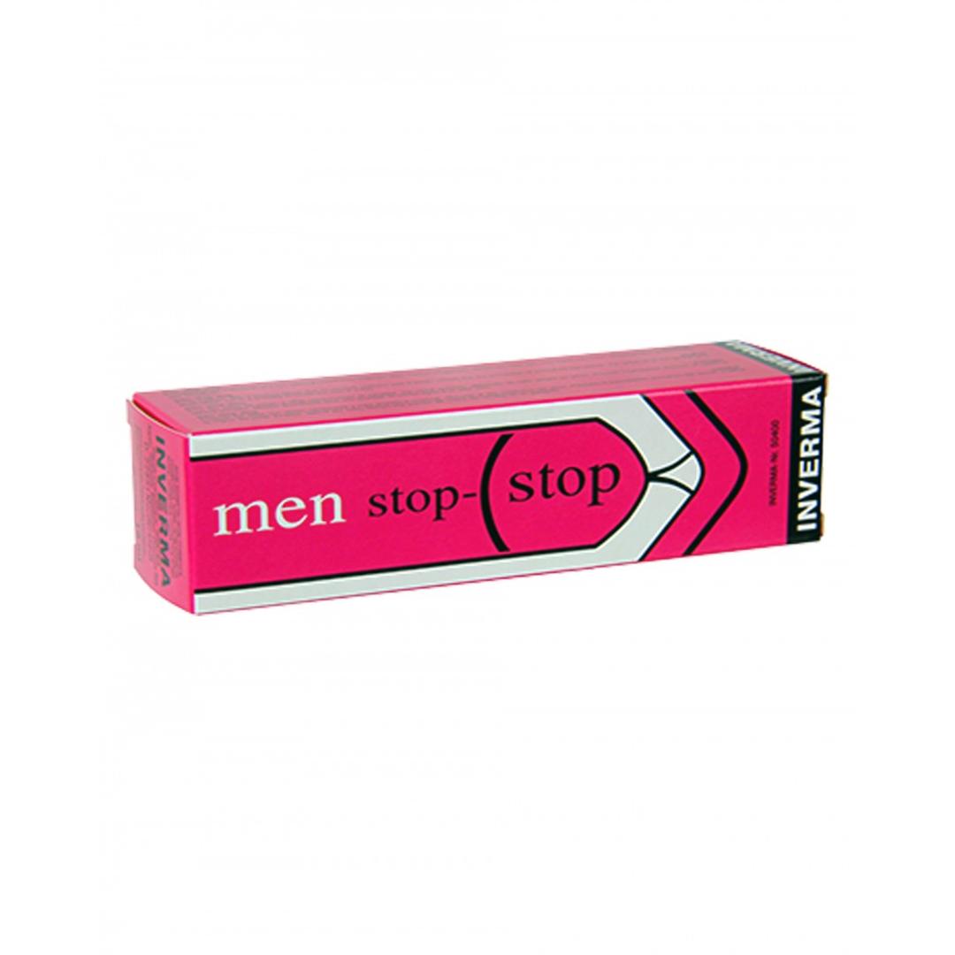Men Stop Stop