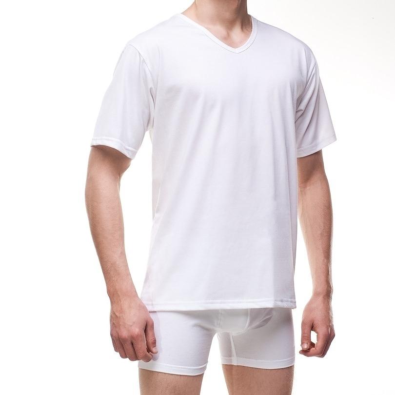 Pánské tričko Cornette 201 New M-3XL