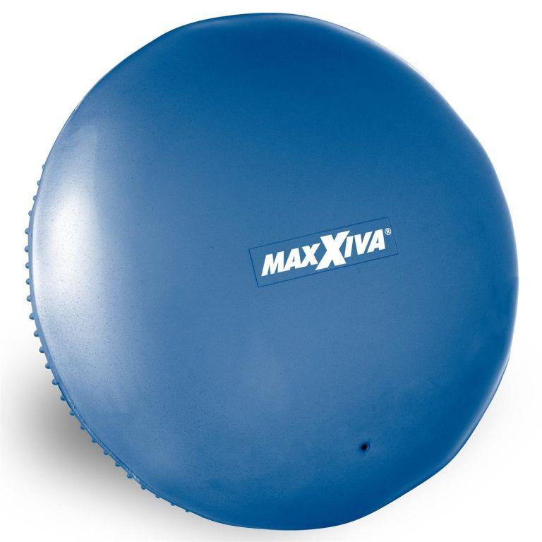 MAXXIVA Balanční polštář na sezení, 33 cm, modrý