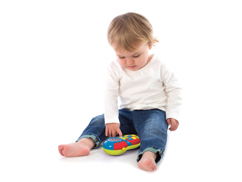 Playgro - Dětský telefon