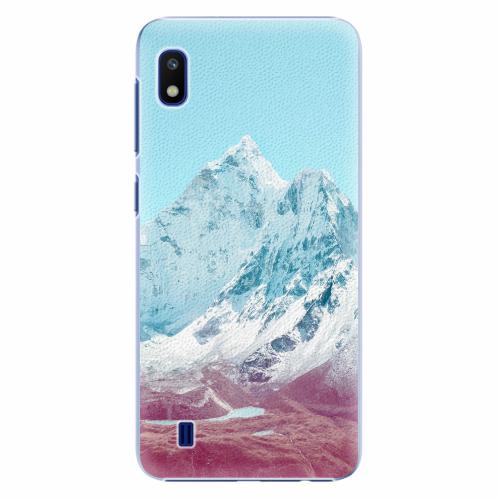 Plastový kryt iSaprio - Highest Mountains 01 - Samsung Galaxy A10