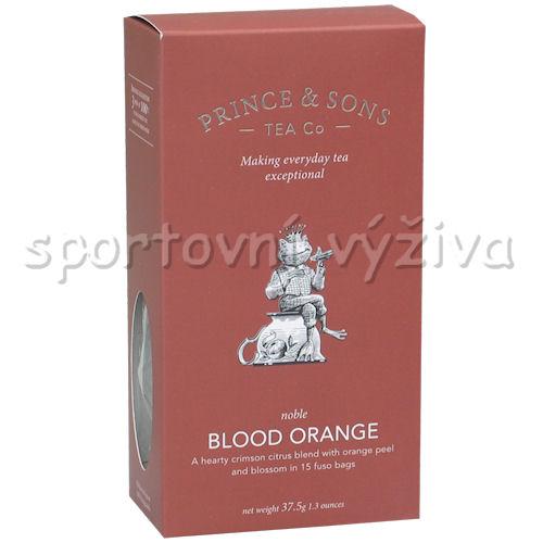 Blood Orange 15 sáčků (37,5g)