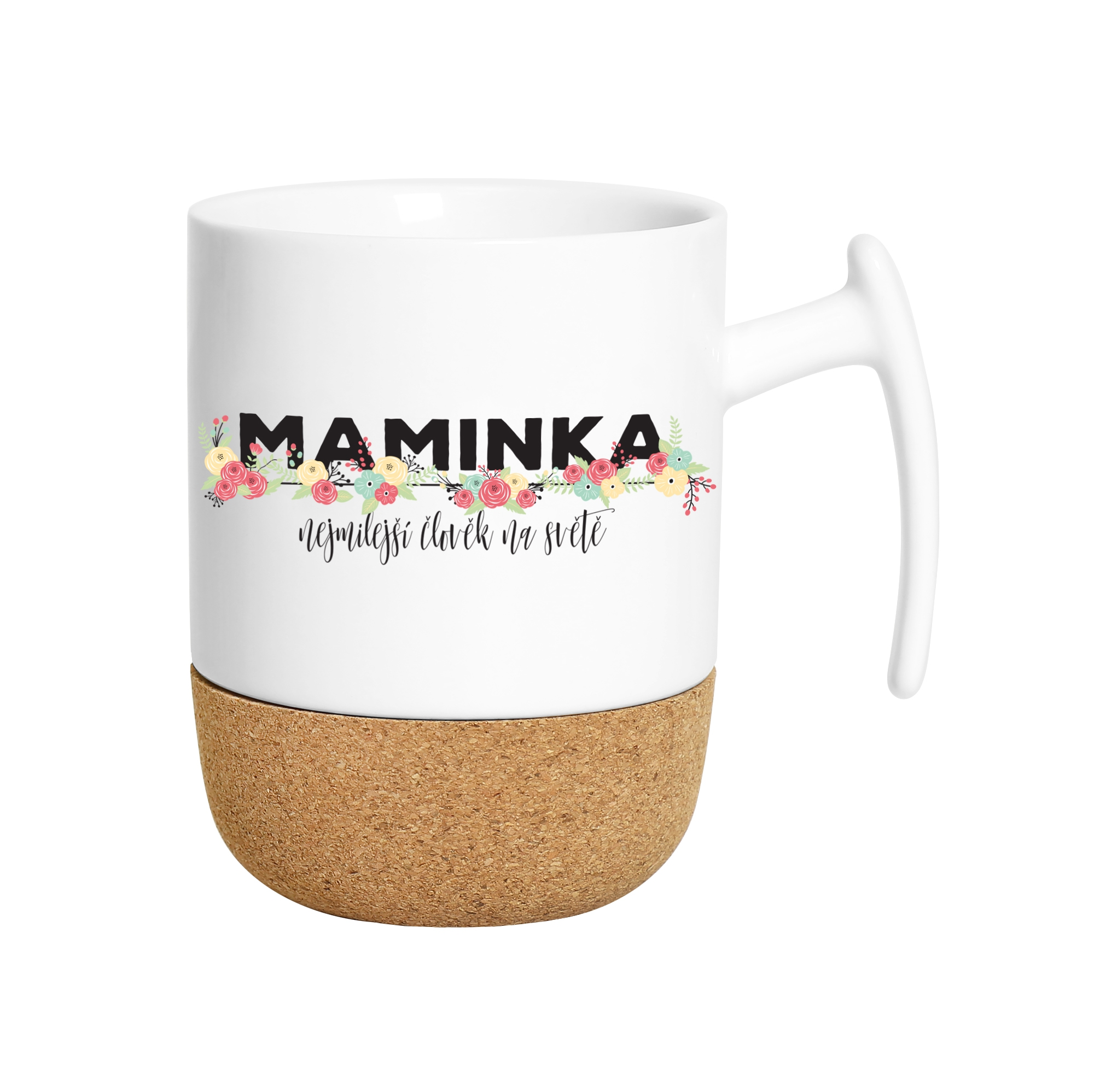 Hrnek - Maminka