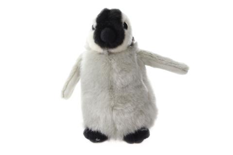 Plyš Tučňák mláďátko 18 cm