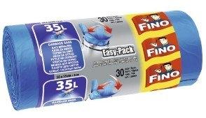 Fino Easy pack pytle na odpadky, 35 l 30 ks