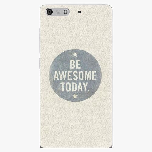 Plastový kryt iSaprio - Awesome 02 - Huawei Ascend P7 Mini