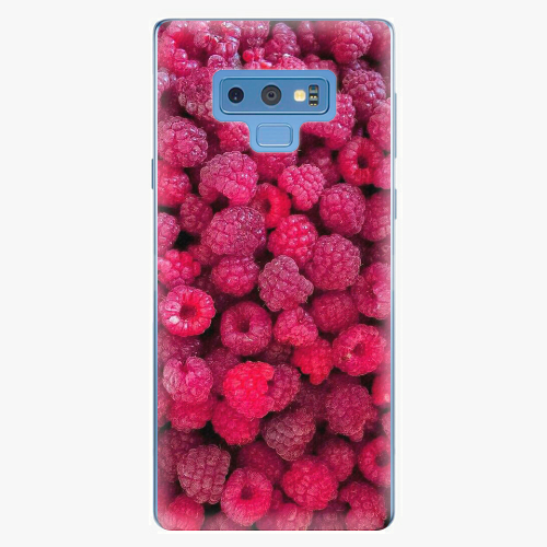 Plastový kryt iSaprio - Raspberry - Samsung Galaxy Note 9