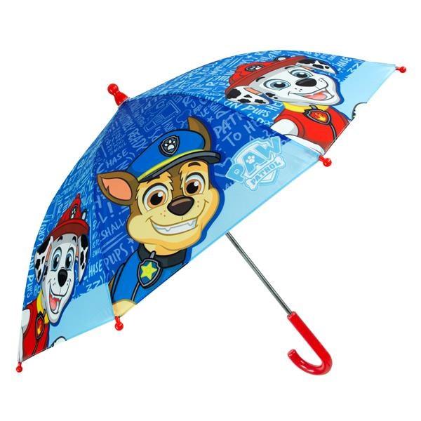 Chlapecký deštník Perletti Paw Patrol - modrá