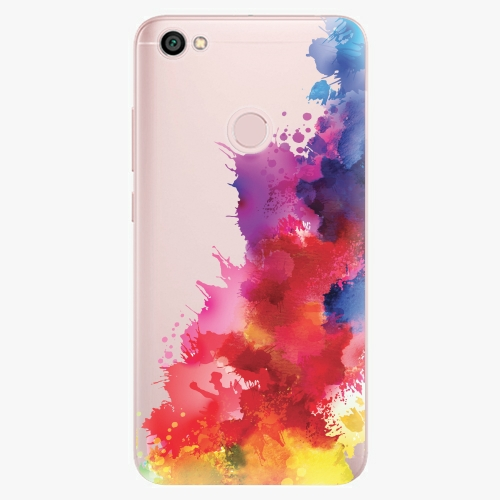 Plastový kryt iSaprio - Color Splash 01 - Xiaomi Redmi Note 5A / 5A Prime